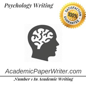 College papers on psychology